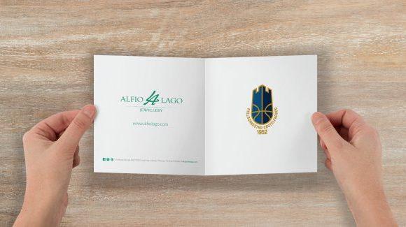 Alfio Lago Gioielli è partner della Pallacanestro Castelfranco 1952, sconti per i tesserati