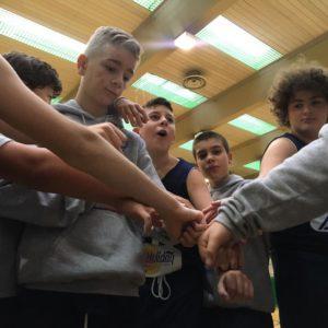 L'Under 13 B torna alla vittoria, ottimo successo contro Crespano