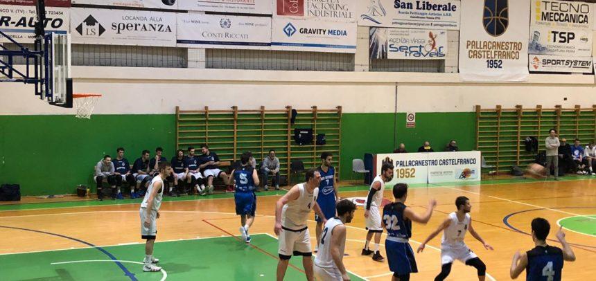Promozione: la vittoria con Trevignano blinda i play off per il Mamma Emma Castelfranco!
