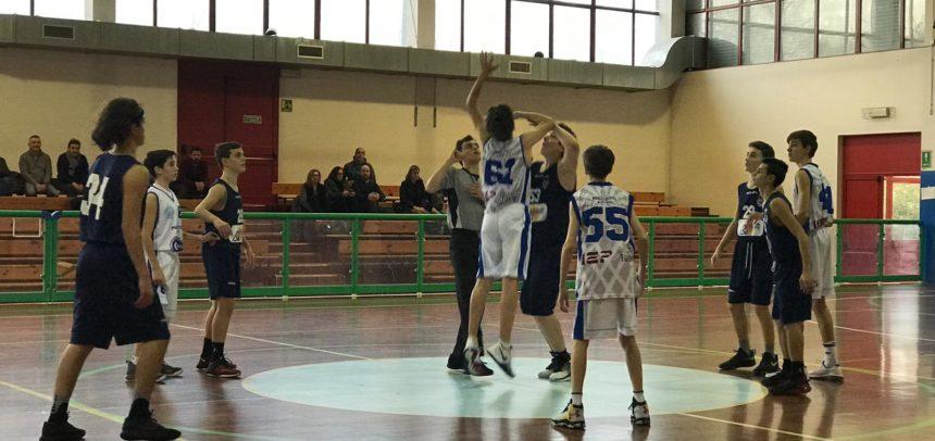 Under 14: il girone di ritorno parte bene per i ragazzi della BiHoliday