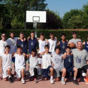 Un successo il Camp Under 15 al Villaggio San Francesco di Caorle
