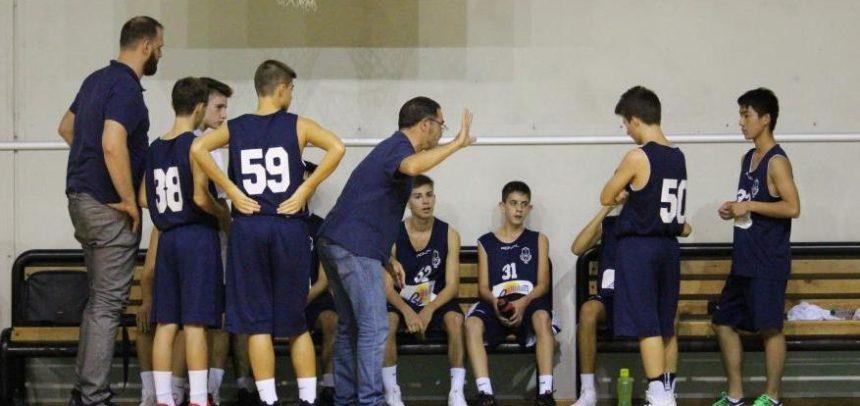 È iniziata la stagione del giovanile per la Pallacanestro Castelfranco 1952