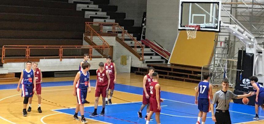 Under 15 Gold: ArredissimA a un passo dal successo con Treviso