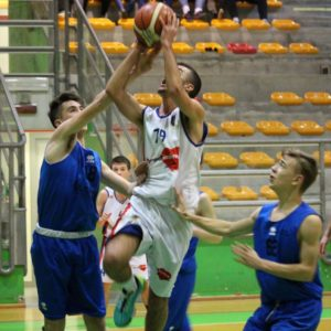 Under 16 Gold: il 2020 parte con un successo contro Montebelluna