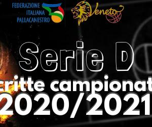Ufficializzate le partecipanti al campionato di Serie D Veneto 2020/21