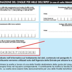 Sostieni la Pallacanestro Castelfranco 1952 donando il tuo 5×1000